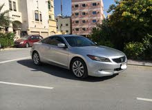 Honda Accord V6 2010 (Silver)