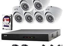 CCTV camera new