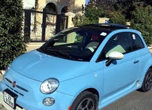 Fiat, 500e  e