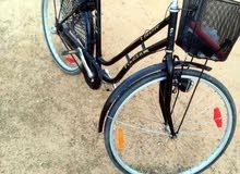 مطلوب دراجة