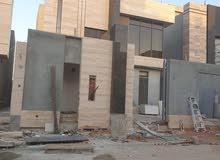 5 Bedrooms rooms Villa palace for sale in Al Riyadh