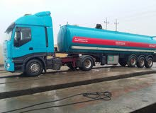 شاحنة افيكو 2005
