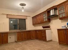 excellent finishing apartment for rent in Amman city - Khalda