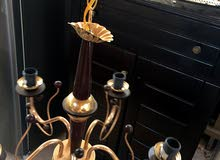 Lighting - Chandeliers - Table Lamps for sale for those interested