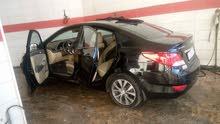 60,000 - 69,999 km Hyundai Accent 2014 for sale