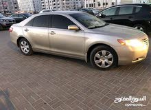 Used condition Toyota Camry 2009 with  km mileage