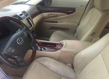 110,000 - 119,999 km Lexus LS 2008 for sale