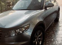 Used 2008 Infiniti FX35 for sale at best price