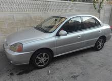 Kia Rio 2004 For Sale