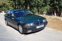 Used condition BMW 316 1994 with 170,000 - 179,999 km mileage