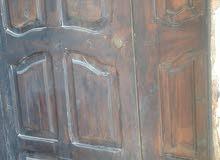 باب خشبي ريسي