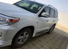 Available for sale!  km mileage Toyota Land Cruiser 2011