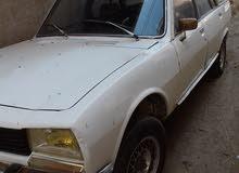 بيجو 1975 للبيع