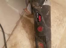 منشار كهرباء رخام و حديد