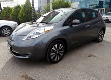 For sale Used Nissan Leaf