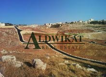 اراضي للبيع في الاردن - عمان - الشونة الجنوبية 288م