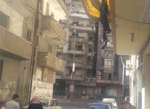 محل 150م للبيع بالعصافره جمال عبد الناصر