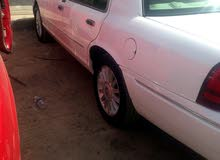 Mercury Grand Marquis car for sale 2011 in Kuwait City city