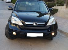 Available for sale! 1 - 9,999 km mileage Honda CR-V 2009