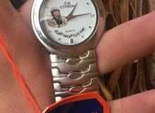 ساعة cQ