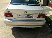 Automatic Grey BMW 2002 for sale