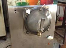 ماكينة قرنيطة إيطالية مستعملة