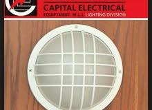 External Light / Roof Light - Capital Lighting
