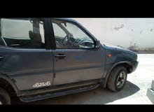 0 km Nissan Terrano 2001 for sale
