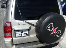 Mitsubishi Pajero made in 2006 for sale