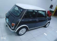 Used condition MINI Cooper 1978 with 1 - 9,999 km mileage