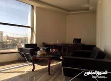 عرض مغري جداً... مكتب تجاري بسعر ما صار في موقع للأستثمار مجمع عمان الجديد