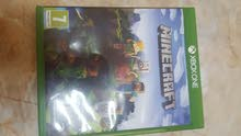 شريط ماين كرفت Xbox 1
