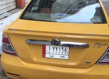 بي واي دي 2011  f3 عادي اصفر