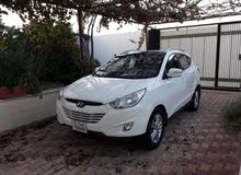 2012 Used Tucson with Automatic transmission is available for sale