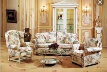 نشتري نشتري بأفضل الأسعار جميع انواع الأثاث المنزلي والمكتبي