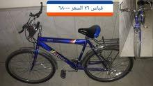 دراجة  بيجو شبح