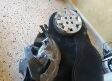 قطع سيارة kia rio 2002 للبيع