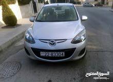 New condition Mazda 2 2014 with 40,000 - 49,999 km mileage