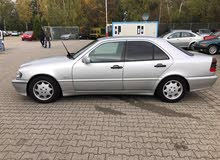 Mercedes Benz C 240 1998 for sale in Gharyan