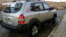 130,000 - 139,999 km mileage Hyundai Tucson for sale