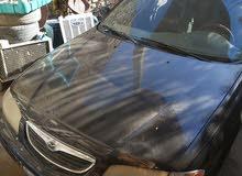 للمراوس اوللبيع بالقسط سيارة مازدا ياباني اقساط