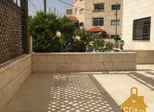 apartment Ground Floor in Amman for sale - Tla' Ali