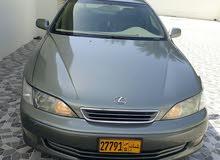 للبيع فقط لكزس رمادي 2001 بسعر 1000 ريال قابل للتفاوض تواجد السياره في رستاق نزو
