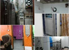 بيت للبيع طابقين في حي الرافدين