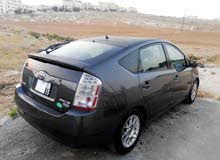 Available for sale! 0 km mileage Toyota Prius 2007