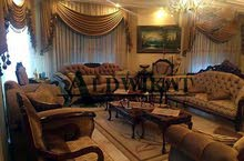 Villa in Amman Rajm Amesh for sale