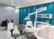 طبيب أسنان عام (نقل كفالة)