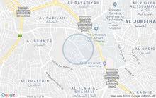 للايجار مفروشه غرفه ومطبخ وحمام بمدخل مستقل بتلاع العلي