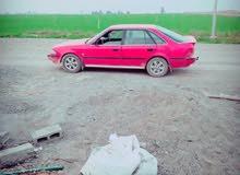 تويوتا كارينا 1990