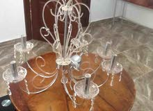 Used Lighting - Chandeliers - Table Lamps is available for sale directly from the owner